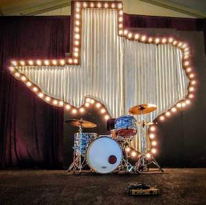 texas drums